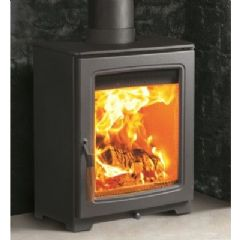 Aspect 4 Compact Wood stove Showroom sales only